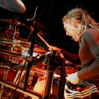 Nick Oshiro live session drummer