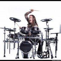 Nick Oshiro.com custom session tracks drummer