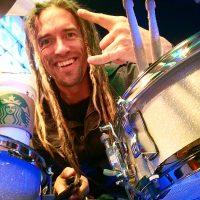 Nick Oshiro- Online Session Drummer, Online Drum Tracks