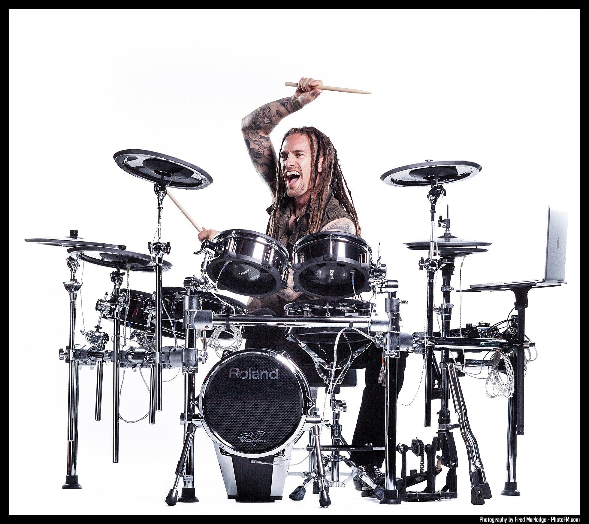 nick oshirocom professional online session drummer professional online studio drummer online drum
