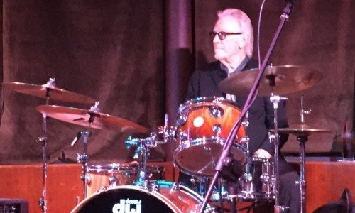 Image for On the Beat With Denny Seiwell: Talks New Book, Trio, and Drums