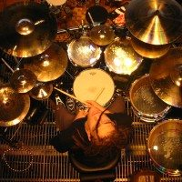 Nick Oshiro- Online Session Drummer, Online Drum Tracks