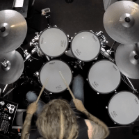 Image for Static-X – Push It (Drum Cover)