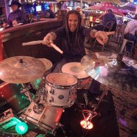 Nick Oshiro- Professional Online Session Drummer, Professional Online Studio Drummer, Online Drum Tracks, Custom Drum Tracks
