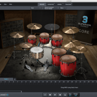 Image for Best Drum Software | Superior Drummer 3 | By Nick Oshiro